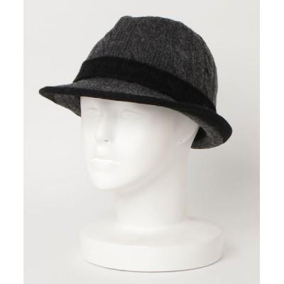 general design store / コーマ ラム ケーブル サーモハット MEN 帽子 > ハット