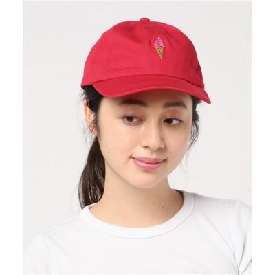 帽子 キャップ CITY HUNTER/エンブロイダリー ベースボール CAP