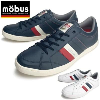 モーブス スニーカー mobus メンズ レディース HANNOVER ハノーファー ローカット 靴 men's sneaker