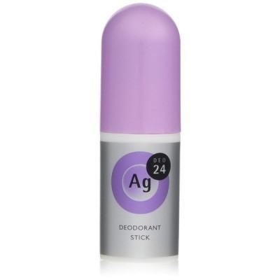 資生堂 Agデオ24(エージーデオ) デオドラントスティックEX フレッシュサボンの香り 20g デオドラント・制汗剤
