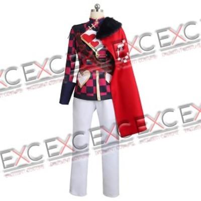 A3!(エースリー) シトロン 不思議の国の青年アリス 風 コスプレ衣装