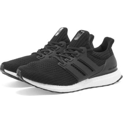 アディダス Adidas メンズ スニーカー シューズ・靴 ultraboost 4.0 dna Core Black/White