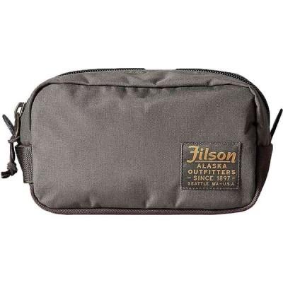 フィルソン Filson ユニセックス バッグ Travel Pack Otter Green