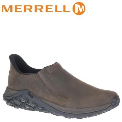 MERRELL メレル ジャングルモック 2.0 トレッキングシューズ スニーカー スリッポン メンズ JUNGLE MOC 2.0 J5002201