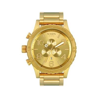 Nixon 51-30 Chrono A083-502 Mens Wristwatch Design Highlight