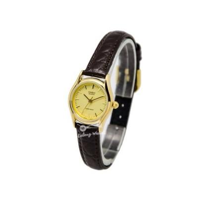 レディース 腕時計 カシオ Casio LTP1094Q-9A Ladies' Analog Watch Brand New & 100% Authentic