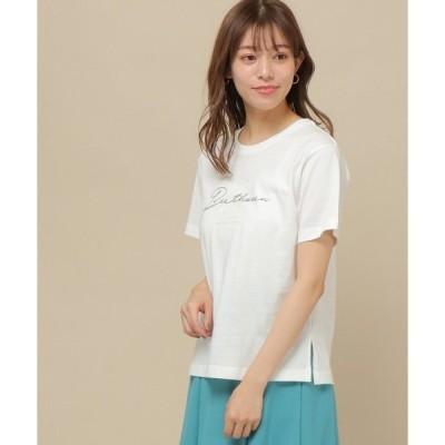 tシャツ Tシャツ 20サイロコンパクトアートプリントT