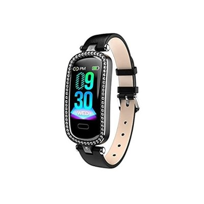 Smart Watch,Fitness Tracker with Heart Rate Monitor Blood Oxygen Monitor Ca