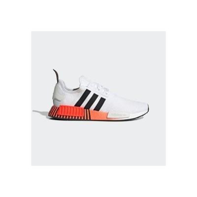 アディダス adidas NMD_R1 (ホワイト)