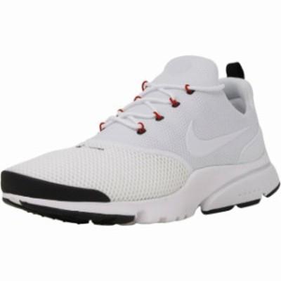 fly フライ スポーツ用品 シューズ Nike Mens Presto Fly Ankle-High Mesh Running Shoe