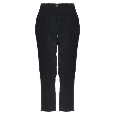 カルラ ジー CARLA G. パンツ ブラック 44 ポリエステル 84% / ナイロン 16% パンツ