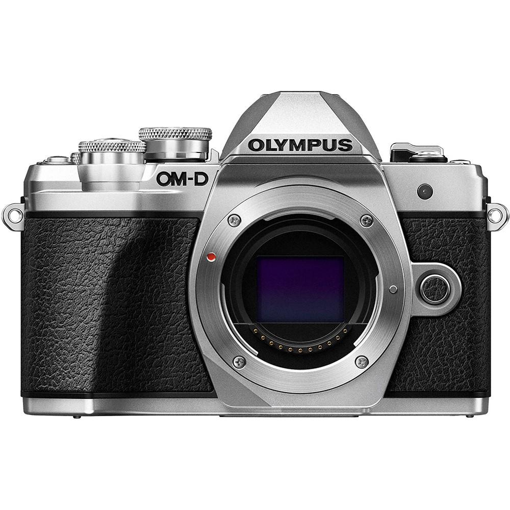 Olympus OM-D E-M10 Mark III 單機身 Body 微單 [相機專家] [公司貨]