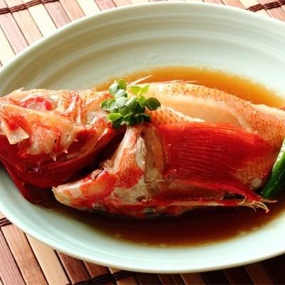 根室海鮮市場きんき(メンメ)姿550~650g×1尾 A-28133