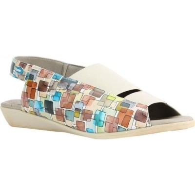 クラウド CLOUD レディース サンダル・ミュール シューズ・靴 Colette Squares