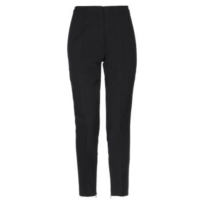TWENTY EASY by KAOS パンツ ブラック 42 ポリエステル 88% / ポリウレタン 12% パンツ