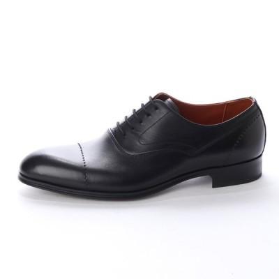 マドラス  M752S ゴアテックスGORE-TEX 防水 日本製  本革  ビジネスシューズ  紳士靴 メンズシューズ 牛革 革靴 雨の日 梅雨 ブラック