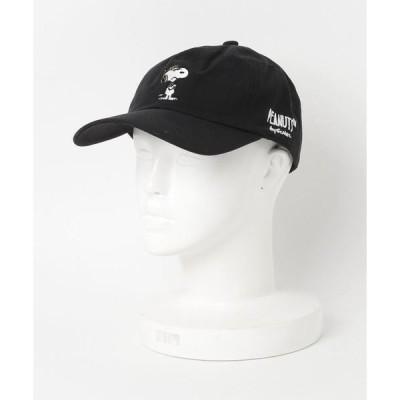 帽子 キャップ ARMY CLOTH PIRATE SNOOPY BB CAP