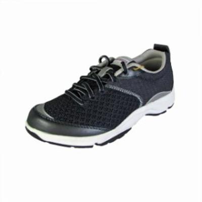 Rhythm リズム スポーツ用品 シューズ Dr. Andrew Weil Womens Rhythm Lace Up Walking Shoes