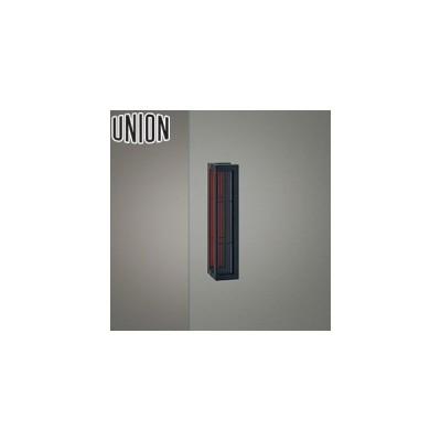 UNION(ユニオン) G1182-01-064 棒タイプ(ミドル/その他) L400mm 1セット(内外) 建築用ドアハンドル[ネオイズム]