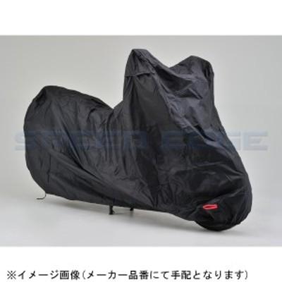 DAYTONA デイトナ バイクカバー SIMPLE ブラック M 【98201】