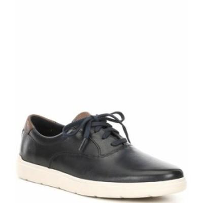 ロックポート メンズ スニーカー シューズ Men's TM Lite CVO Leather Shoes New Dress Blues