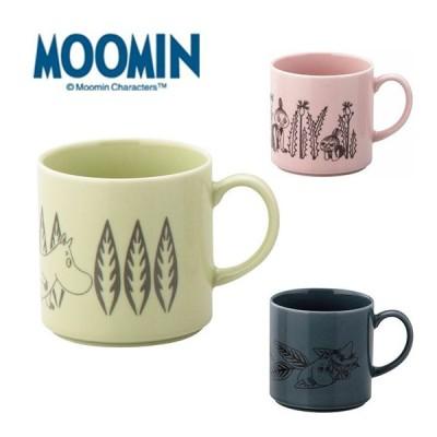 MOOMIN(ムーミン)ムーミン MM2400 マグ 選べるデザイン