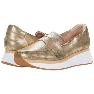 ユニセックス 靴 革靴 ローファー Praise