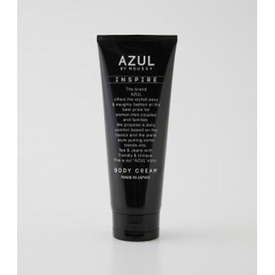 AZUL BODY CREAM/AZULボディクリーム UNISEXユニセックス