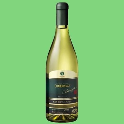 高畠ワイン クラシック シャルドネ 白 720ml(1-100)
