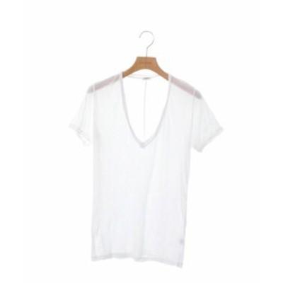 MONROW モンロー Tシャツ・カットソー レディース