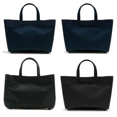 ナイロンサテン ミディアムトート お受験バッグ 日本製