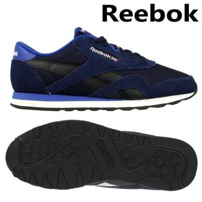 リーボック スニーカー sneaker クラシックナイロン Reebok CLASSIC NYLON TS AR2777 sneaker