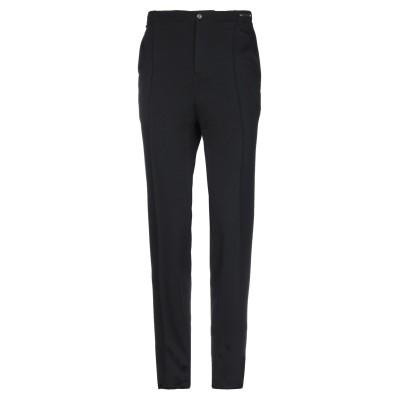 ピーティーゼロウーノ PT01 パンツ ブラック 52 レーヨン 69% / ナイロン 25% / ポリウレタン 6% パンツ