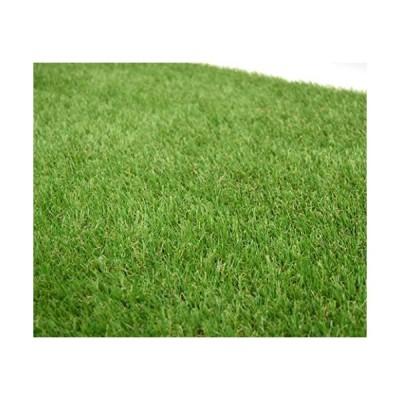 天然芝にそっくりリアル人工芝(高麗芝)35mm 幅1m×長さ5m GTF-3505