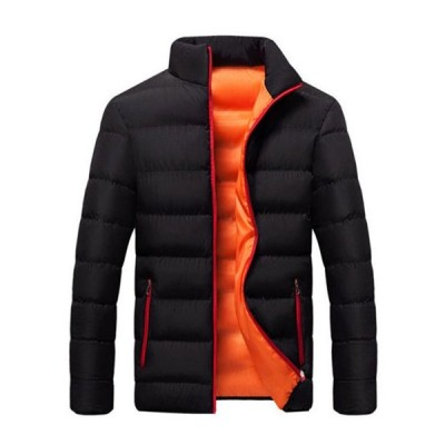 ダウンジャケット コート ジャケット ダウンコート 中綿ジャケット 中綿 立ち襟 40代 30代 20代 ダウン メンズ 大きいサイズ