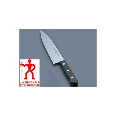 ヘンケルス ロストフライ 洋庖丁ナイフ(両刃)18cm(10054-880)