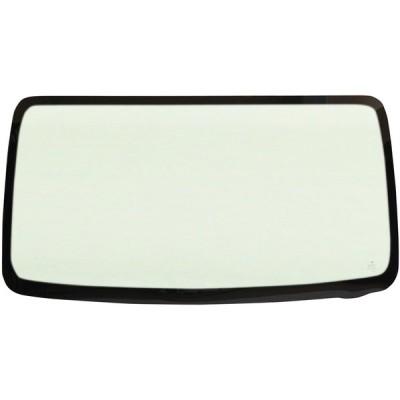 フロントガラス ダットサントラック キングキャブ 日産 720系 S.54.9-S.60.8 UV&IRカット 色:グリーン  999960