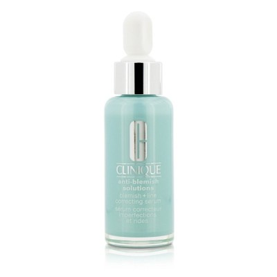 クリニーク 美容液 Clinique アンチ-ブレミッシュ ソリューション ブレミッシュ + ライン コレクティング セラム 30ml