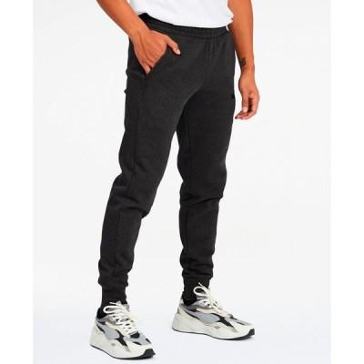 プーマ Puma メンズ ジョガーパンツ ボトムス・パンツ Fleece Joggers Dark Grey