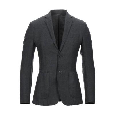 BRIAN DALES テーラードジャケット  メンズファッション  ジャケット  テーラード、ブレザー 鉛色