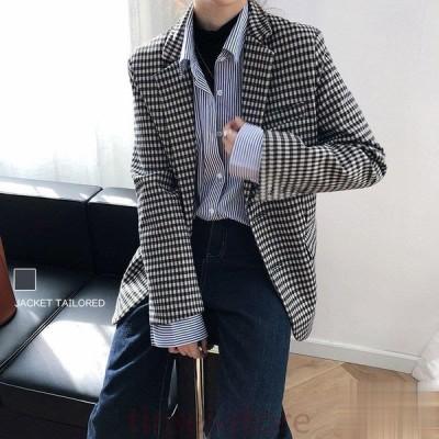 入学式 スーツ ジャケット テーラードジャケット レディース カジュアル 春コート 無地 OL 園式 入学式 卒園式 卒業式 結婚式 服装