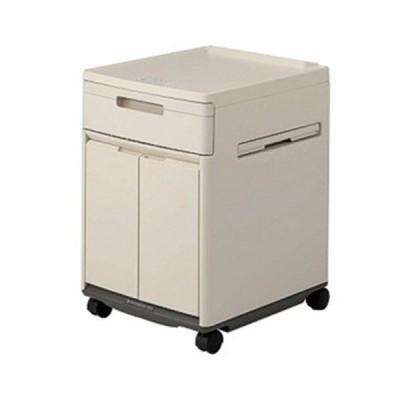 ベッドサイドキャビネット KF-6005A パラマウントベッド 1入り 取寄品【介護福祉用具】