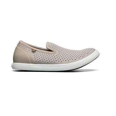 ボグス レディース スニーカー シューズ Bogs Women's Kicker Loafer Breathable Shoe