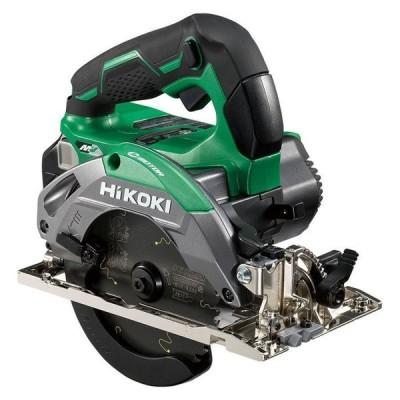 ハイコーキ[HiKOKI] 36V 125mmコードレス丸のこ C3605DA(SK)(NN)(緑・本体)