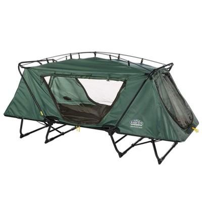 高床式 テント テントコット KampRite