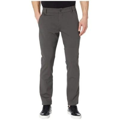 メンズ パンツ Brennan Slim Straight Tech Trousers in Rocket