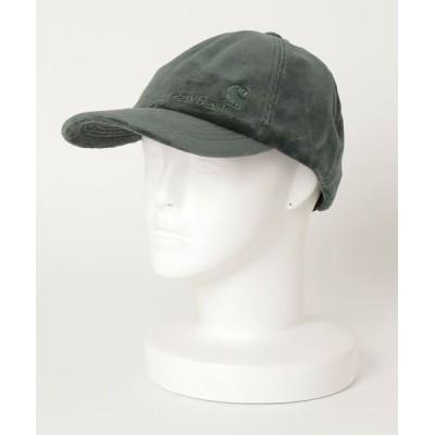 Carhartt WIP / UNITED SCRIPT CAP MEN 帽子 > キャップ