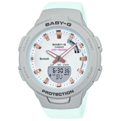 カシオ 腕時計 レディース Baby-G ベビーG BSA-B100MC-8AJF