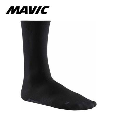 MAVIC(マビック) エッセンシャル ハイソックス ブラック 日本正規品・2019年モデル