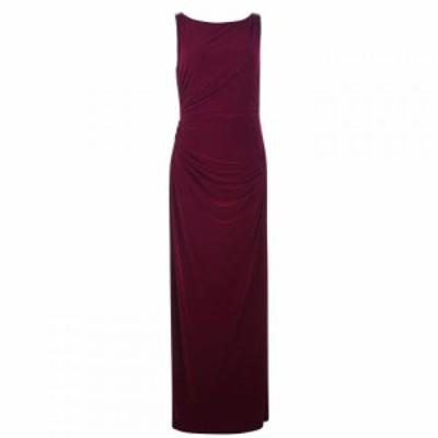ラルフ ローレン Lauren by Ralph Lauren レディース ワンピース ワンピース・ドレス Nasarrio Dress Exotic Ruby